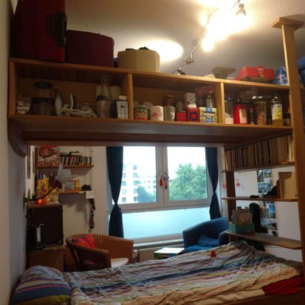 Rent this 1 bed apartment on Mainz in Münchfeld, DE