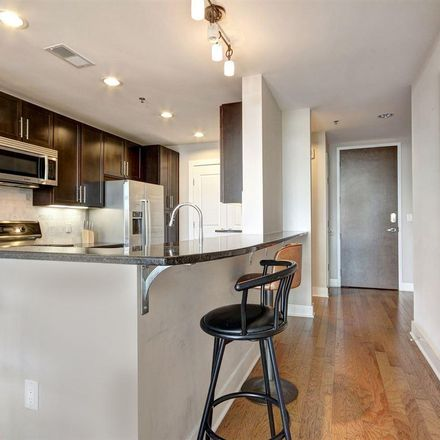 Rent this 2 bed condo on Spicy 9 in 140 West Franklin Street, Chapel Hill