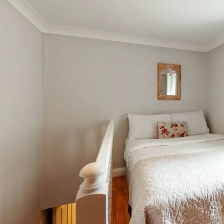 Rent this 2 bed apartment on 61 Portman Gate in London NW1 6LG, United Kingdom