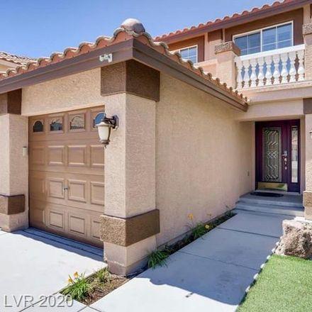 Rent this 5 bed house on 8055 Coronado Coast Street in Enterprise, NV 89139