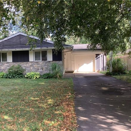 Rent this 3 bed house on 561 Abbyshire Drive in Berea, OH 44017