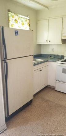 Rent this 2 bed apartment on 1635 Newark Avenue in Fayetteville, NC 28301