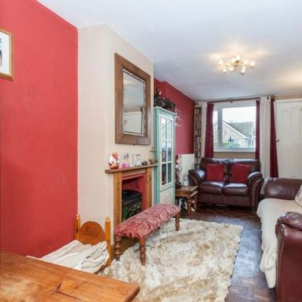 Rent this 2 bed house on Common Lane in Sawston CB22 3GT, United Kingdom