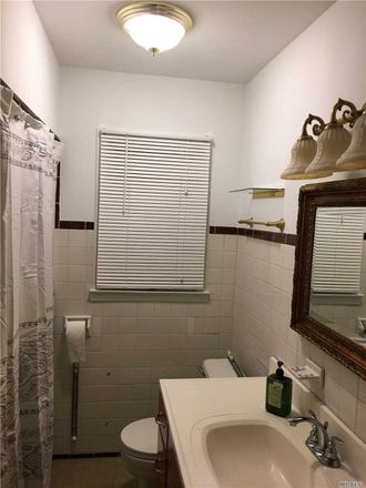 Rent this 4 bed house on 7 Terrell Ln in Hicksville, NY