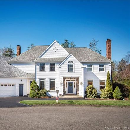 Rent this 5 bed house on 10 Conley Court in Ridgefield, CT 06877