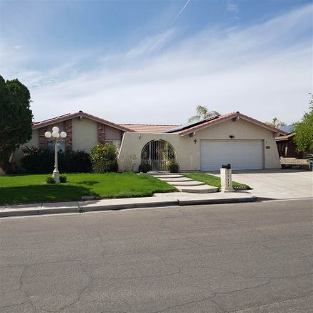 Rent this 4 bed house on S 31st Dr in Yuma, AZ