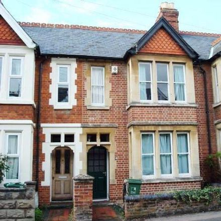 Rent this 5 bed house on Convent of the Incarnation in Fairacres Road, Oxford OX4 1TG