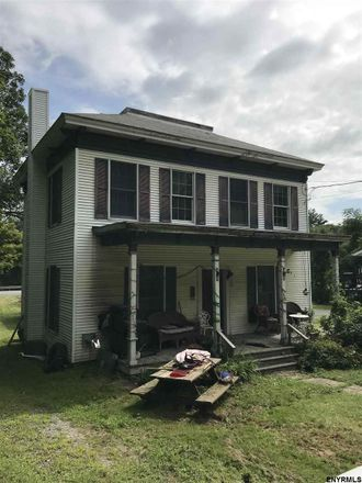 Rent this 3 bed house on 28 South Main Street in Berlin, NY 12022