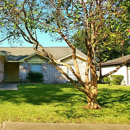 Rent this 4 bed house on 13726 Ella Lee Lane in Houston, TX 77077