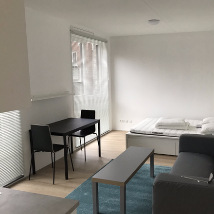 Rent this 1 bed apartment on Bella Vistastraat 124 in 1096 GM Amsterdam, The Netherlands