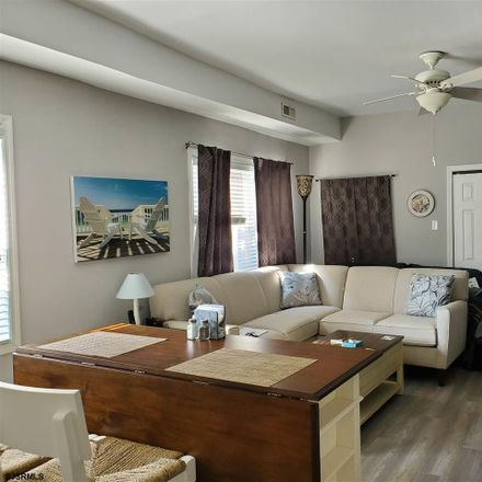 Rent this 2 bed apartment on 30 South Richards Avenue in Ventnor City, NJ 08406