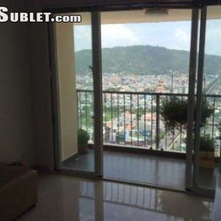 Rent this 2 bed apartment on Nguyễn Công Trứ in Nguyen Cong Tru Street, Ward 3