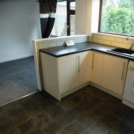 Rent this 3 bed house on Ship Inn Car Park in Bunker Street, Fylde PR4 1HW