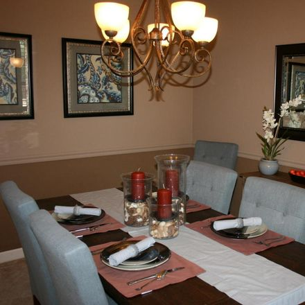 Rent this 3 bed townhouse on 20750 North 87th Street in Scottsdale, AZ 85255