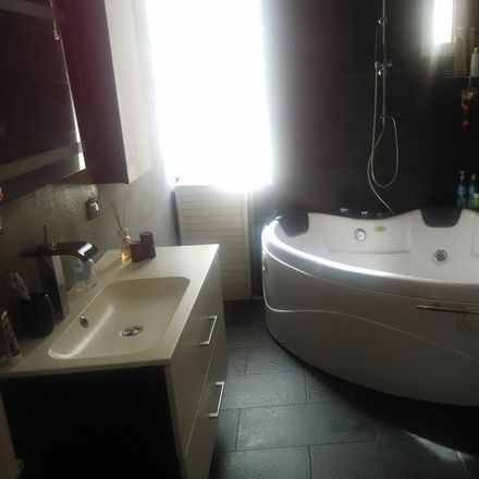 Rent this 1 bed room on Il Pomo d'Oro in Via di Tor Pignattara, 00176 Rome RM