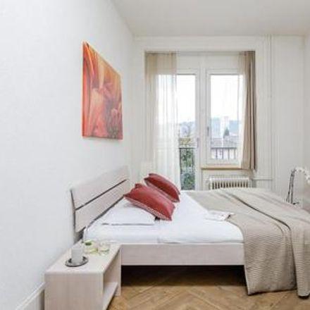 Rent this 1 bed apartment on Zurich in Wipkingen, ZURICH