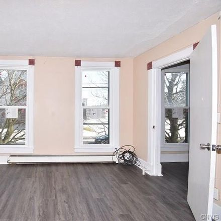 Rent this 3 bed apartment on 220 Sherman Street in Watertown, NY 13601
