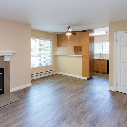Rent this 1 bed apartment on 1400 Hawk Crest Drive in Santa Rosa, CA 95409