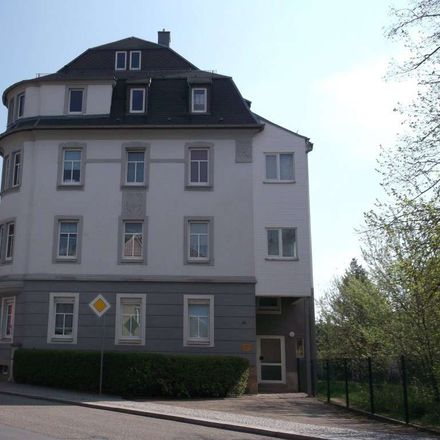 Rent this 2 bed apartment on Hohenstein-Ernstthal in Hohenstein-Ernstthal, SAXONY