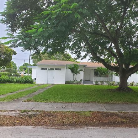 Rent this 4 bed house on 99 Northwest 115th Street in Miami Shores, FL 33168