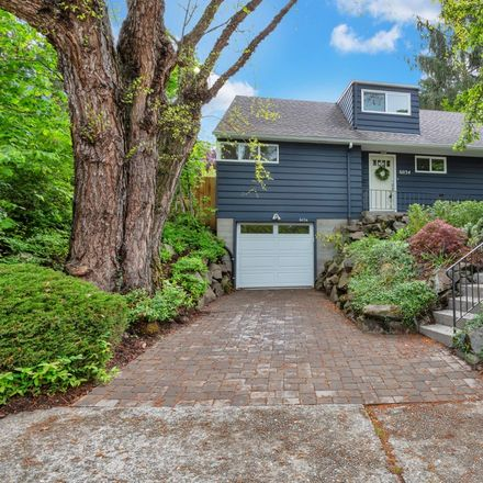 Rent this 6 bed house on 6034 40th Avenue Northeast in Seattle, WA 98115