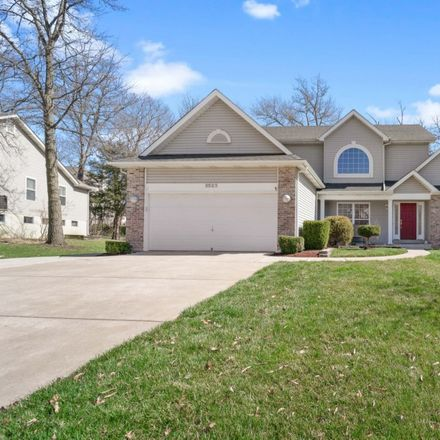 Rent this 6 bed house on 3523 Post Valley Drive in O'Fallon, MO 63368
