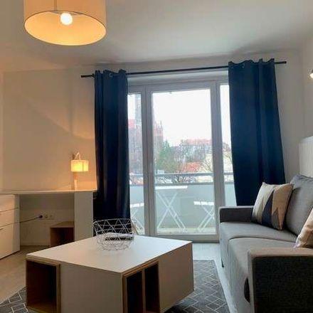 Rent this 1 bed apartment on Voßstraße 11 in 81543 Munich, Germany