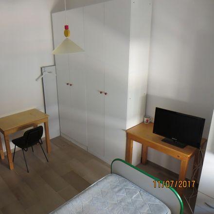 Rent this 1 bed room on Via San Francesco da Paola in 89127 Reggio Calabria RC, Italia