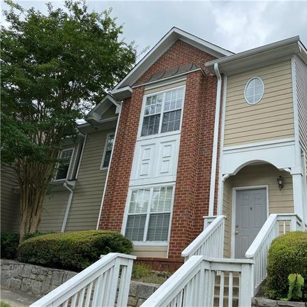 Rent this 3 bed townhouse on 1731 Pryor Road in Atlanta, GA 30315