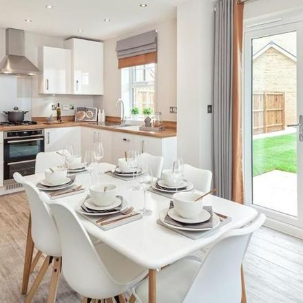 Rent this 3 bed house on Heol Sirhowy in Caldicot NP26 4, United Kingdom