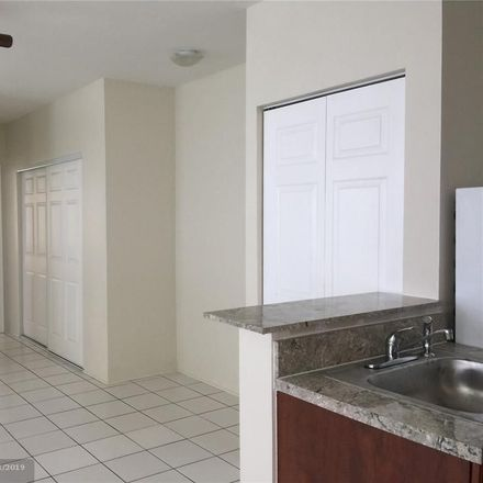 Rent this 1 bed condo on 7909 East Drive in North Bay Village, FL 33141