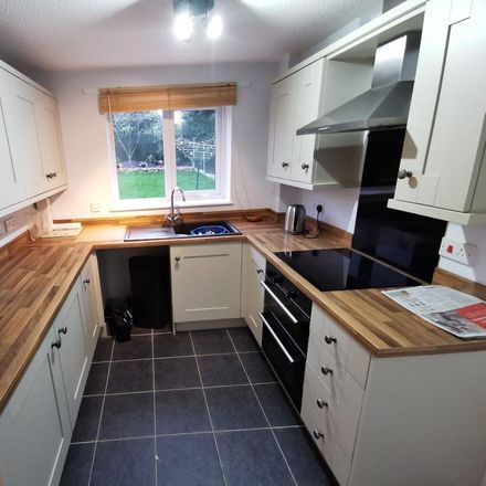 Rent this 3 bed house on Heritage Green in Kingswood SY21 8LH, United Kingdom