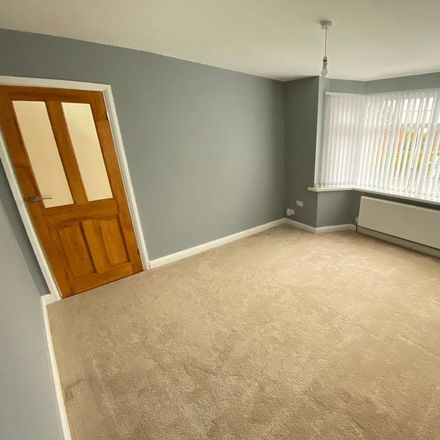 Rent this 3 bed house on Ivy terrace in Wakeley Hill, Wolverhampton WV4 5RB