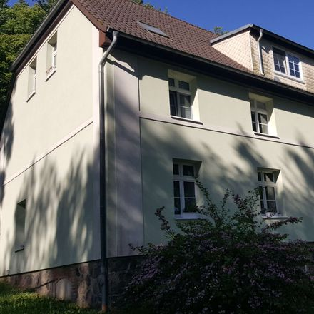 Rent this 1 bed loft on Klüschenbergstraße 14 in 17094 Burg Stargard, Germany