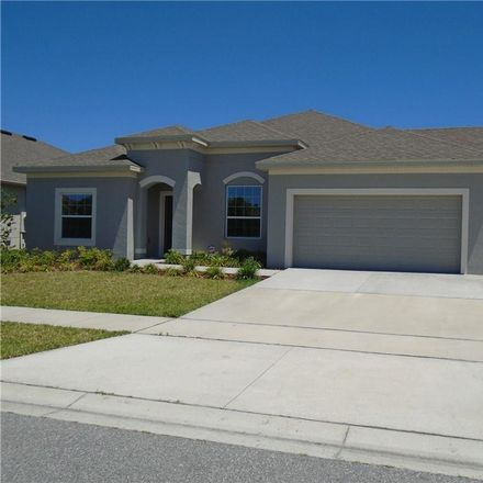 Rent this 4 bed house on Palmetto St in Orlando, FL