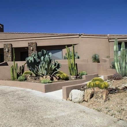 Rent this 3 bed house on 1314 Coyote Pass in Carefree, AZ 85377