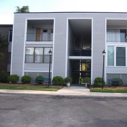 Rent this 2 bed apartment on Laurens St SW in Aiken, SC