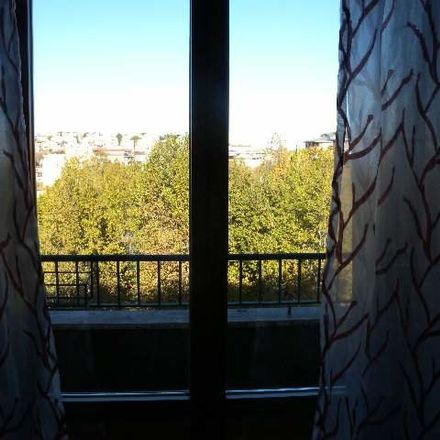 Rent this 1 bed room on Piazza della Radio in 00146 Rome RM, Italy