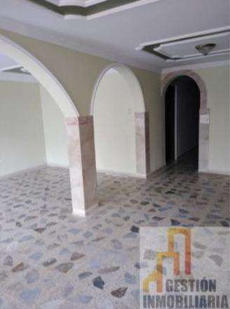 Rent this 3 bed apartment on Calle 3 in La Concepción, 130010 Cartagena