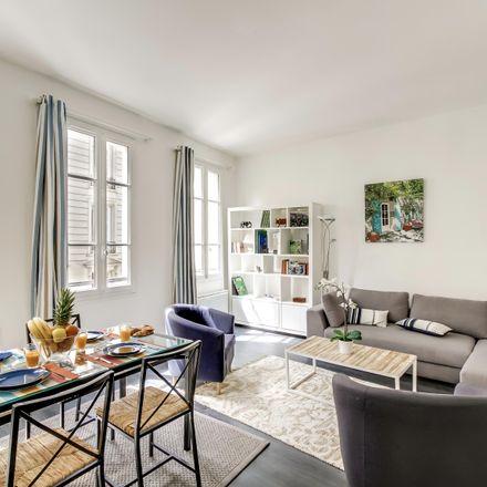 Rent this 2 bed apartment on Pépite in 40 Rue Saint-Honoré, 75001 Paris