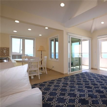 Rent this 1 bed apartment on 1059 Gaviota Drive in Laguna Beach, CA 92651