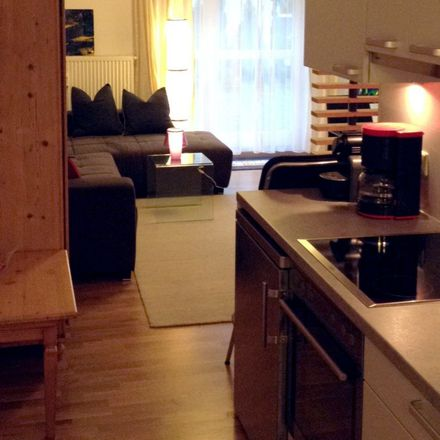 Rent this 1 bed apartment on Burger King in Mariahilfer Gürtel, 1060 Vienna