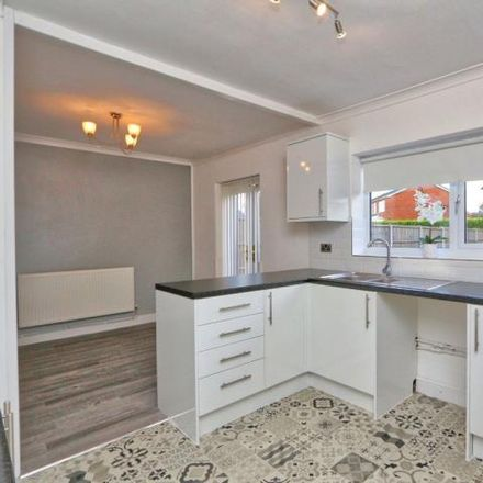 Rent this 3 bed house on Allenby Road in Cadishead, M44 5EA
