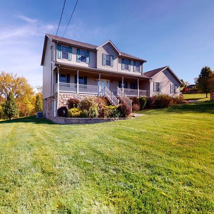 Rent this 4 bed house on Coventry Rd in Valley Grove, WV