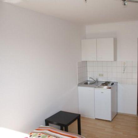 Rent this 1 bed apartment on Neckarauer Straße 107 in 68199 Mannheim, Germany