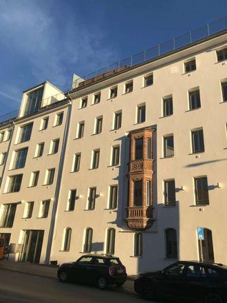 Rent this 3 bed apartment on Nuremberg in Veilhof, BAVARIA