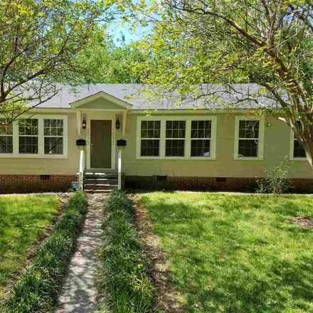 Rent this 2 bed apartment on 1633 Piedmont St in Jackson, MS