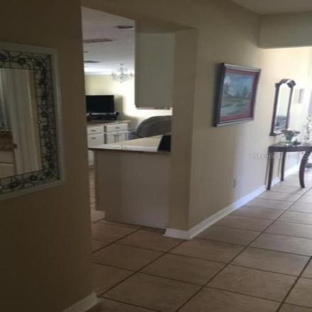 Rent this 2 bed house on 1658 Macdonnell Court in Palm Harbor, FL 34684