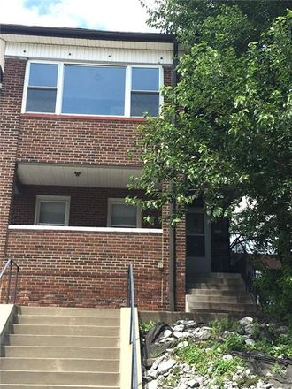 Rent this 3 bed house on 5553 Phillips Ave in Pittsburgh, PA