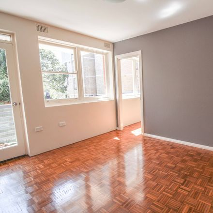 Rent this 1 bed apartment on 23 Underwood Street